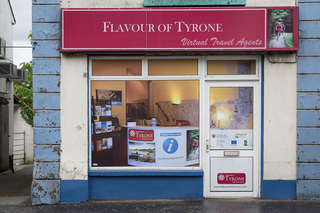 FLAVOUR OF TYRONE, VIRTUAL TRAVEL AGENTS<br>